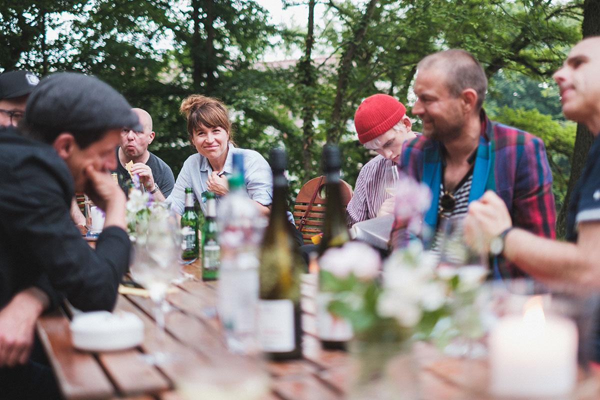 takatak - Netzwerktreffen der Lausitzer Kreativwirtschaft