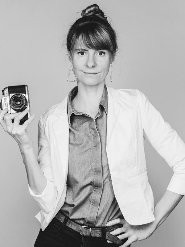 Tine Jurtz - Vorstand Kreative Lausitz